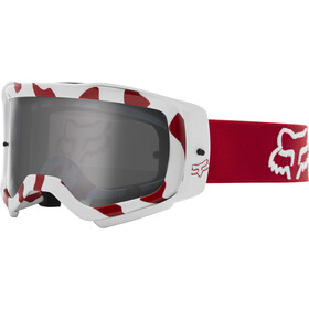 Fox Airspace Stray Goggles Heren, flame red